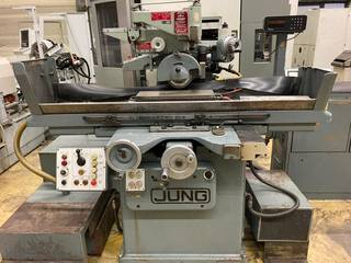 Rectifieuse Jung HF 50 RD-1