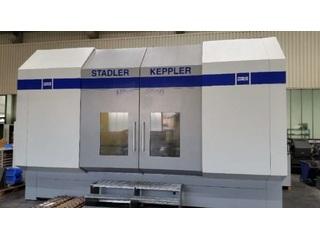 Fraiseuse Keppler HDC 3000, A.  2010-0