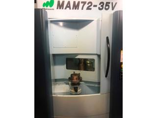 Fraiseuse Matsuura MAM 72 35V-14