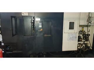 Fraiseuse Mazak HCN 5000 Palletech-6