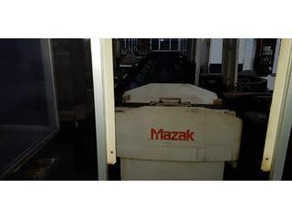 Fraiseuse Mazak HCN 5000 Palletech-8