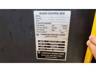 Tour Mazak Integrex 100 IV ST-14