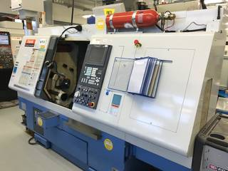 Tour Mazak Integrex 100 SY-II-1
