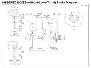 Tour Mazak Integrex 200 III S-9