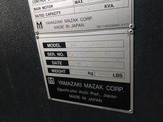 Tour Mazak Integrex 200 III S-8