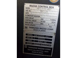 Tour Mazak Integrex 200 - IV ST-7