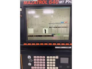 Tour Mazak Integrex 300 III ST-6