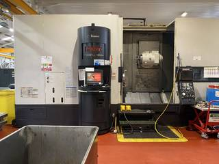 Tour Mazak Integrex E 650 H x 2.000-1