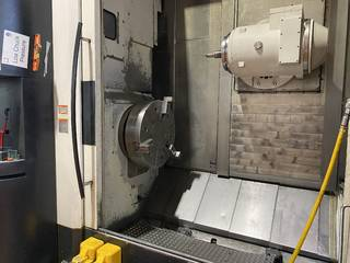 Tour Mazak Integrex E 650 H x 2.000-2