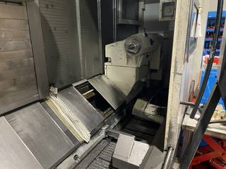 Tour Mazak Integrex E 650 H x 2.000-5
