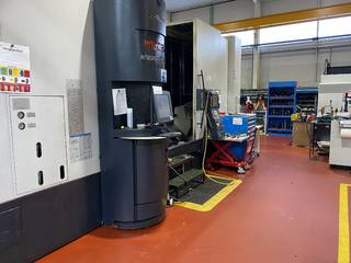 Tour Mazak Integrex E 650 H x 2.000-7