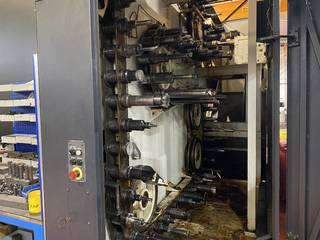 Tour Mazak Integrex E 650 H x 2.000-8