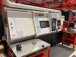 Tour Mazak QT Nexus 350 MY-1