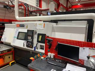 Tour Mazak QT Nexus 350 MY-3