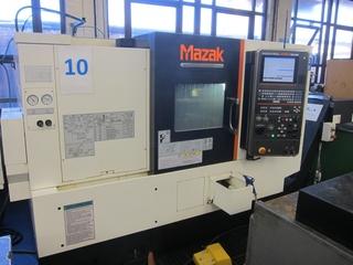 Tour Mazak QT Nexus 250-II MS-0