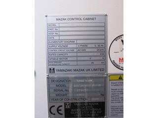 Tour Mazak QT Nexus 250-II MS-9