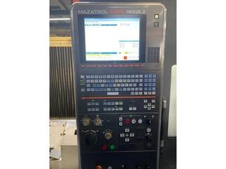 Tour Mazak QT Nexus 400 II M-7