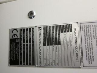 Tour Mazak Quick Turn Nexus 250 II MSY-4