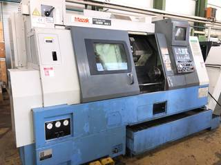 Tour Mazak SQT 18 MS-1