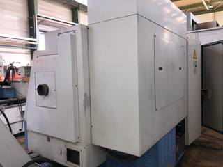 Tour Mazak SQT 18 MS-6