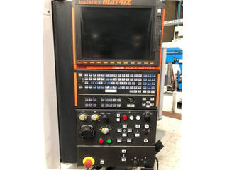 Fraiseuse Mazak Variaxis 500-5X II-3