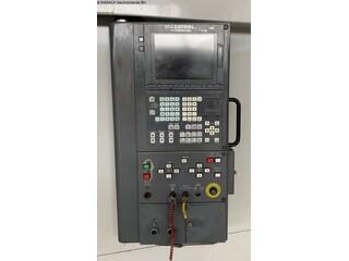 Fraiseuse Mazak VTC 200 C-5