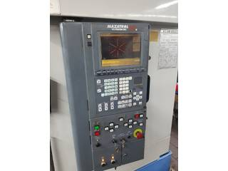 Fraiseuse Mazak VTC 300, A.  2000-5