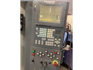Fraiseuse Mazak VTC 300 C, A.  2000-2