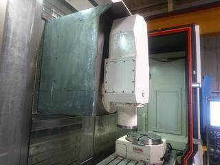 Fraiseuse Mazak VTC 800 / 30 SR, A.  2016-2