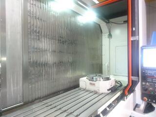 Fraiseuse Mazak VTC 800 / 30 SR, A.  2016-7