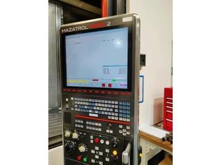 Fraiseuse Mazak VTC 800 / 30 SR-4
