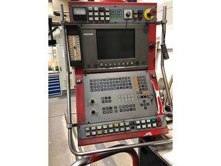 Mecof Agile CS-500 - 2000 Fraiseuse-5