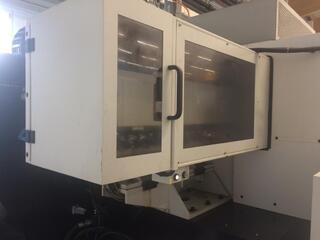 Fraiseuse Mikron HPM 1200 HD-7
