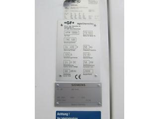 Fraiseuse Mikron HPM 1350 U-9