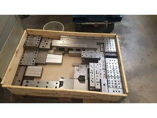 Fraiseuse Mikron HPM 1350 U-12