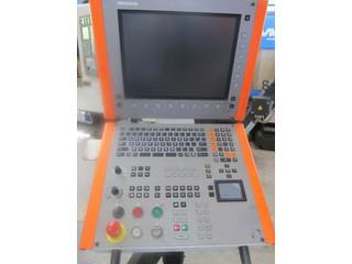Fraiseuse Mikron HPM 1350 U-1