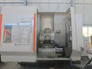 Fraiseuse Mikron HPM 1350 U-2