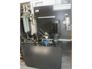 Fraiseuse Mikron HPM 1350 U-8