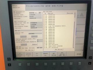 Fraiseuse Mikron HPM 800 U-10