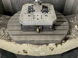 Fraiseuse Mikron HPM 800 U-6
