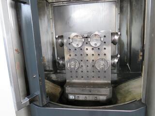 Fraiseuse Mori Seiki NHX 4000, A.  2012-7
