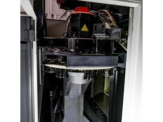 Fraiseuse Mori Seiki NMV 5000 DCG-10