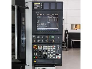 Fraiseuse Mori Seiki NMV 5000 DCG-11