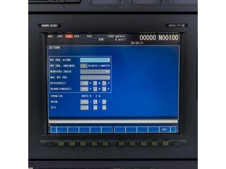 Fraiseuse Mori Seiki NMV 5000 DCG-12