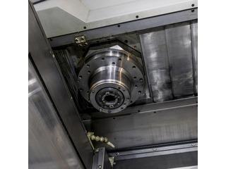 Fraiseuse Mori Seiki NMV 5000 DCG-3