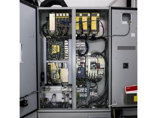 Fraiseuse Mori Seiki NMV 5000 DCG-6