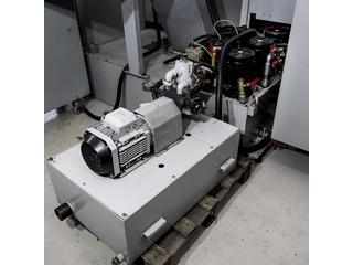 Fraiseuse Mori Seiki NMV 5000 DCG-8