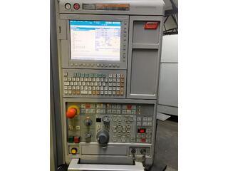 Fraiseuse Mori Seiki NVX 5100 II 40, A.  2013-6