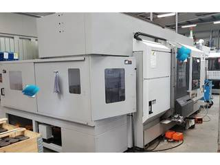 Tour Mori Seiki NZ 2000 T3 Y3-0