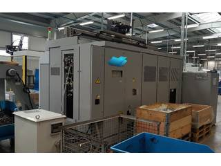 Tour Mori Seiki NZ 2000 T3 Y3-5